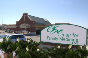 University of North Dakota Centers for Family Medicine Pursuing Research Study on Blood-based Colorectal Cancer Screening