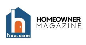 Homeowner Magazine & HOA.com Announce Strategic Partnership