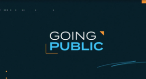 Going Public Is A Groundbreaking Original Series That Allows Viewers To Invest In Reg A+ IPOs