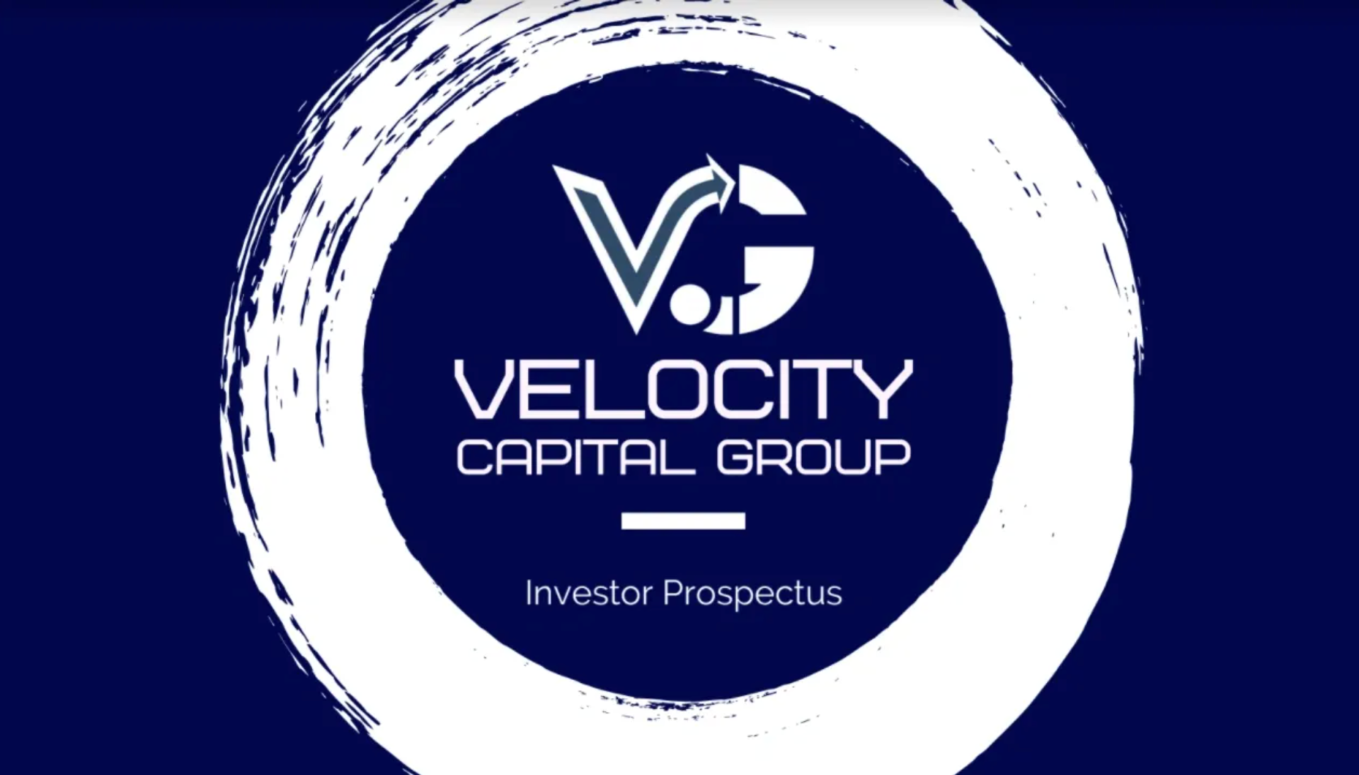 Investment Opportunity From Velocity Capital Group