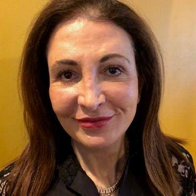 Marisa Alma McGinnis