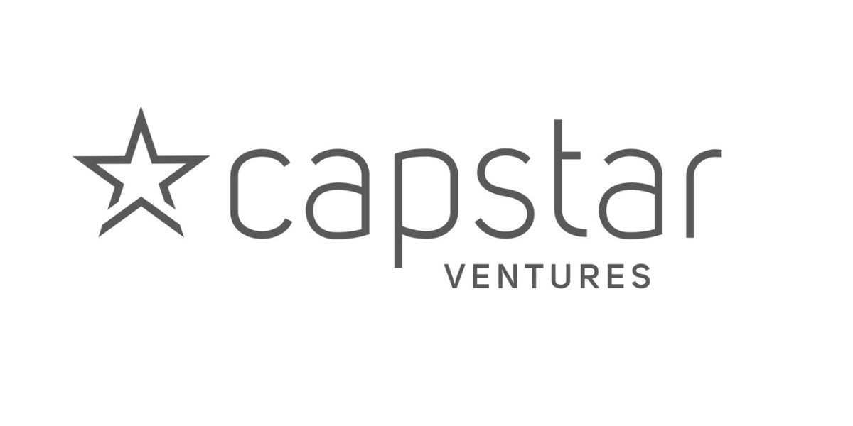 Capstar Ventures Announces Close of Inaugural Fund at $41 Million
