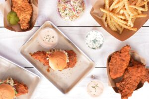 Acelerate Raises $14.44M Series A to Turn Existing Restaurants Into Cloud Kitchens