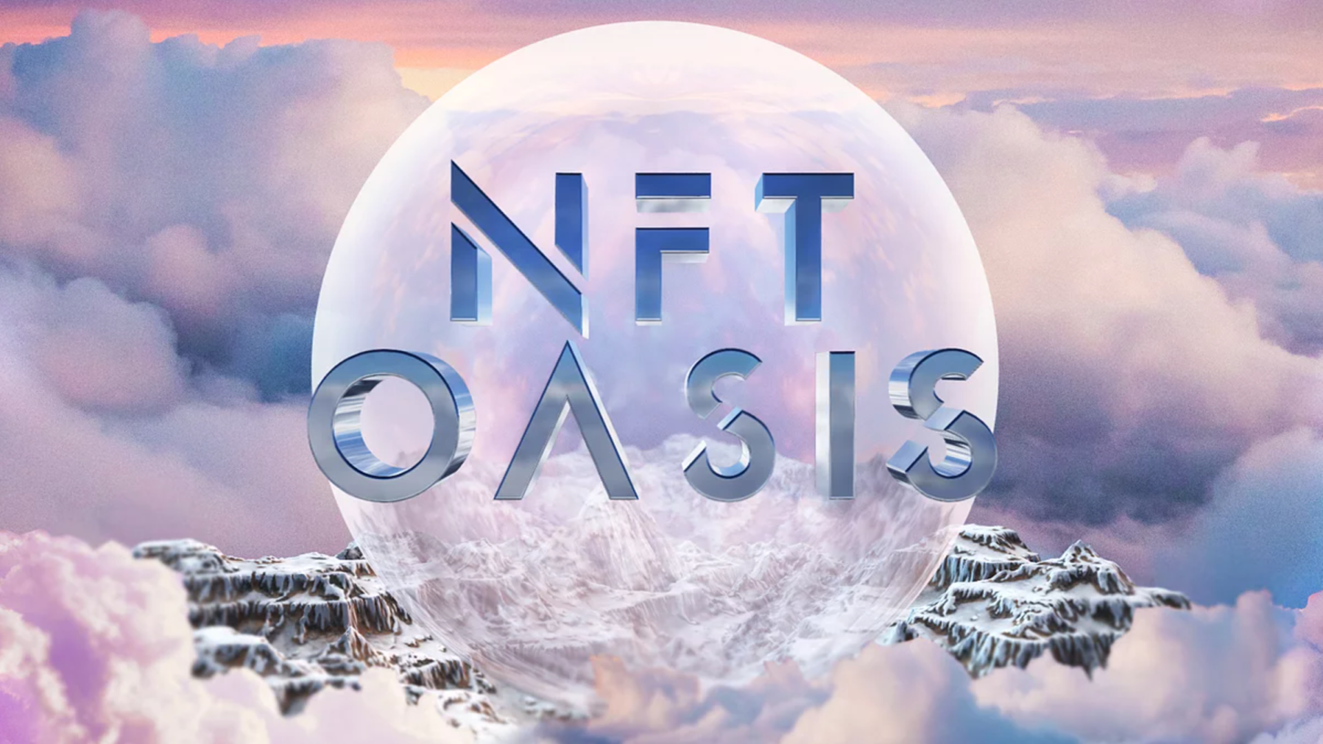 NFT Oasis Raises $4.4 Million In Financing And Opens A Bridge To The Metaverse Enabling Creators To Reach The Masses Using Virtual Reality