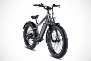 Rad Power Bikes Reveals More User-Friendly Next-Gen E-Bike RadRover 6 Plus for $1,999