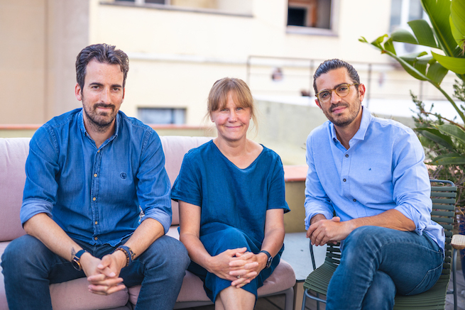 Employee Mental Health Platform Oliva Raises $2.2M Pre-Seed Round Led By Moonfire Ventures