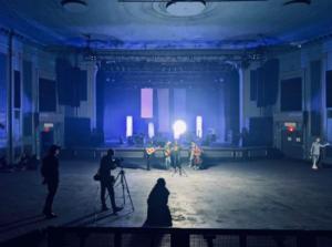 Canadian Concert Startup Side Door Raises $3 Million