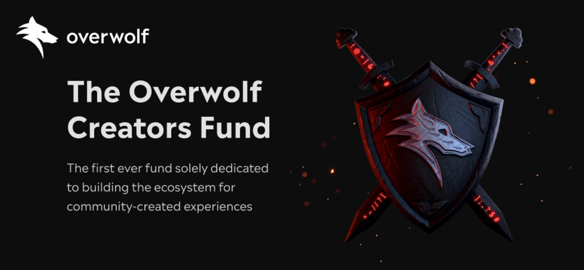 Overwolf Launches $50M Fund For Community-Built Gaming Mods
