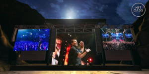 Life and Business Strategist Tony Robbins Enters the Metaverse with Virtual Innovator NFT Oasis