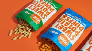Spudsy Bags $3.3M to Turn 'Ugly' Sweet Potatoes into Snacks