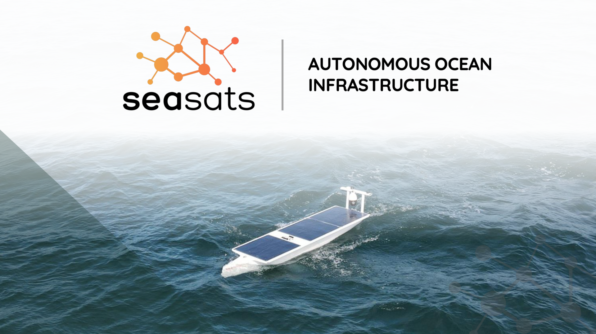 Introducing Seasats: Autonomous Ocean Vehicles For Unmanned Missions