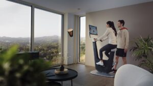 Playpulse Raises $2M for Exercise Bike that Turns Fitness into a Game