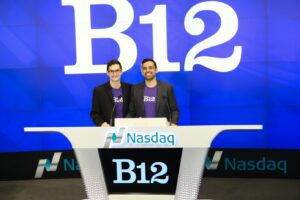 B12 raises $15.7M to Become the Shopify for Professional Services Firms